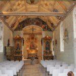 Kirche Mengen